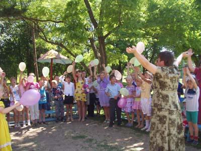 конспекты занятий по пришкольному лагерю